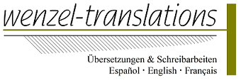 Wenzel Translations